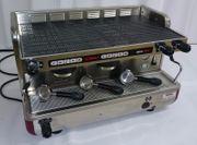 La Cimbali M22 Plus Espressomaschine