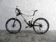 Cannondale MTB Trigger Carbon 26
