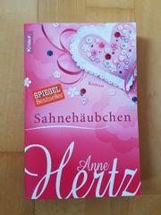 Sahnehäubchen von Anne Hertz