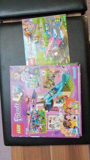 lego Friends 18 Sets