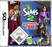 Nintendo DS - Die Sims 2 -