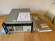 Fluke 5100B Calibrator gut Zustand