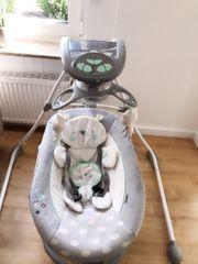 ingenuity babyschaukel