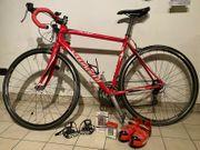 Specialized Rennrad Rennfahrrad Speedbike Bike