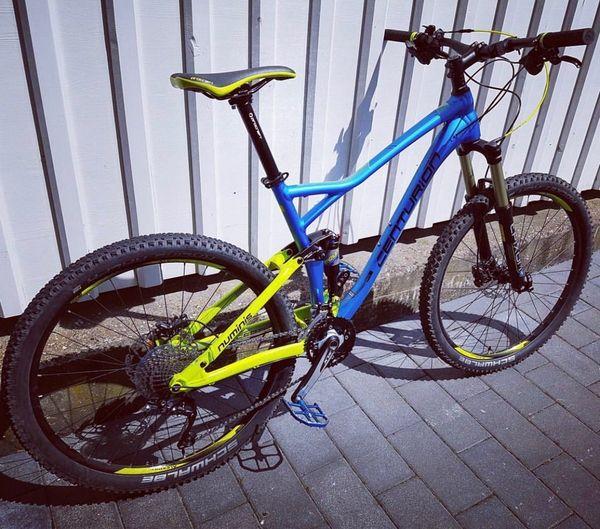 Fully MTB - Top Mountainbike von