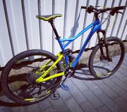 Fully MTB - Top Mountainbike von