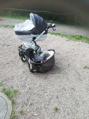 Riko Kinderwagen 3in1