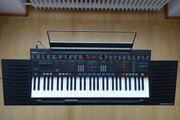 Elektrisches Keyboard