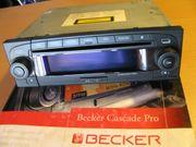 Becker CASCADE PRO BE 7941