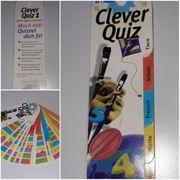 Lern Clever Quiz Spiele Fächerquiz