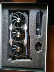 Gtx 1080 ti zotac amp