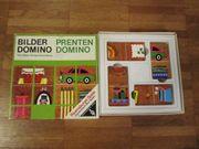 altes Bilder Domino Spiel Ravensburger