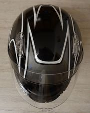 Motorradhelm neu unbenutzt