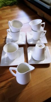 Kaffe Set