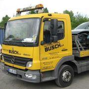 KFZ Unfallwagen Entsorgung Fahrzeug Ankauf