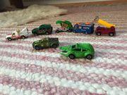 Matchbox Modellautos