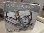 Tacx Rollentrainer FORTIUS T1940 Virtual