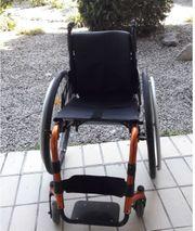 Küschall Starrahmen Rollstuhl