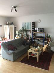 2-Zimmerwohnung mit Wohnküche und Balkon