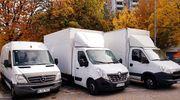 Transport Umzüge aller Art Entsorgung