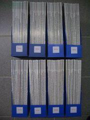 Motor Klassik Jahrgänge 2003 - 2010