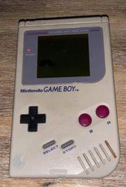 Nintendo GAME BOY TOP
