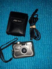 Jay tech JCi410 Digitalkamera