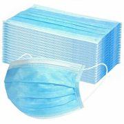 20 Stück Einweg Mundschutz Maske