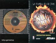 NBA JAM Tournament Edition absolute