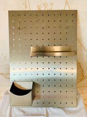 Magnet-Pinnwand
