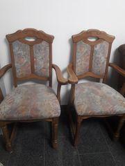Stühle set