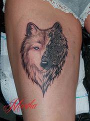 Mobiler Tattooservice vom 01 -07