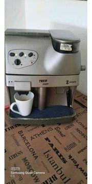 Trevi Chiara Kaffeevollautomat