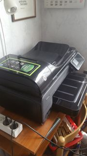 HP Farbdrucker Officejet 7500 A