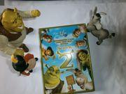 DVD Shrek 2 Special Edition
