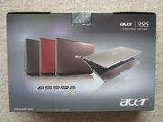Notebook ACER Aspire One 721