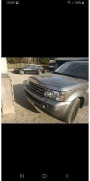Range Rover Sport 3 6