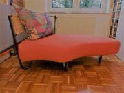 Sehr schönes Sofa Recamiere Couch