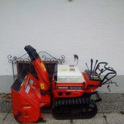 Schneefräse Yanmar YSR 1000 EX