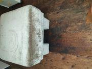 Hocker 60x60x45 Schminkhocker Sitz Sessel