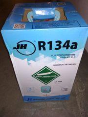 R134a Kältemittel
