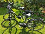 2 x E - Bike KALKHOFF