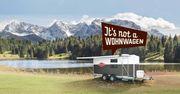 Wohnwagen- Stellplatz in Zwischenwasser gesucht
