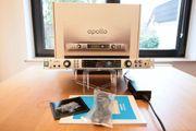 UAD Apollo Quad Thunderbolt Audio