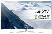 SAMSUNG 4K TV Curved 78
