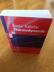 Fachbuch Thermodynamik Grundlagen und technische