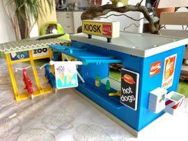 Spielzeug: Lego, Playmobil - Playmobil Kiosk 3418