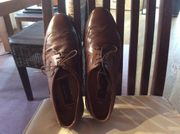 Schuhe Gr 44 5 Herren