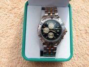 Nachlass-Uhren L Valentin J Lemans