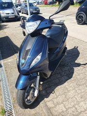 Roller Piaggio Fly 125ccm no